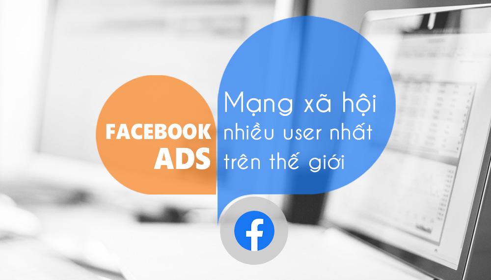 Thôi thúc thống lĩnh quảng cáo của Facebook