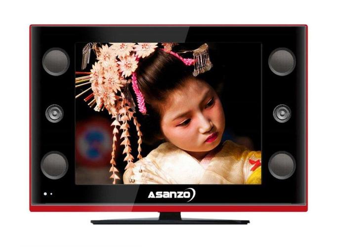 Tivi LCD Asanzo 18 inch 18K100US
