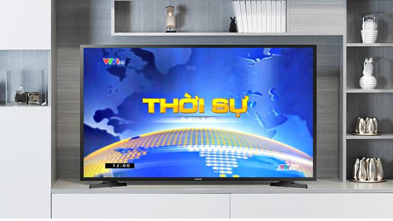 Tivi Samsung 32 inch UA32N4000 có thực sự tốt không