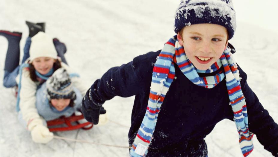 Trượt tuyết có thể gây ra tại nạn thảm họa có thống kê mỗi năm