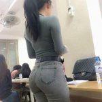 Tại sao đàn ông thích phụ nữ mông to? Họ mong muốn gì khi nhìn vào đó?