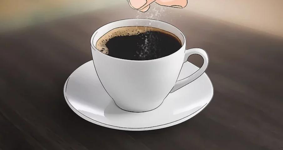 Vị đắng cà phê giảm đi đáng kể khi bạn cho thêm gia vị phù hợp