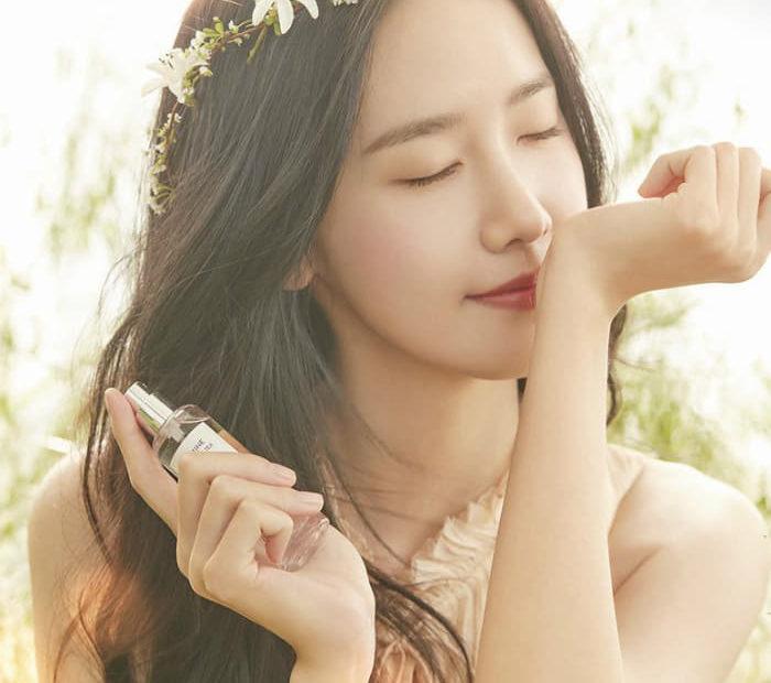sử dụng nước hoa để có một mùi hương quyến rũ tự nhiên (2)