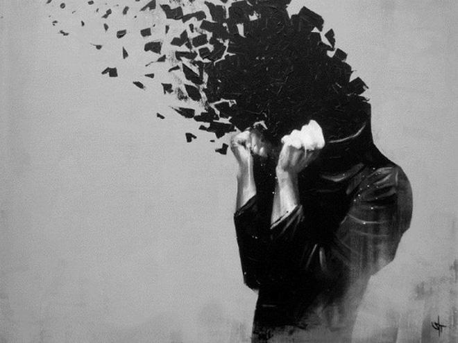 sự trầm cảm