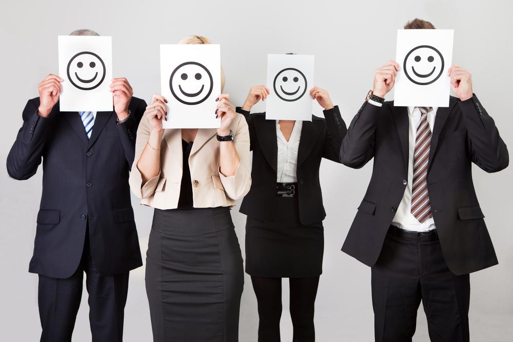 Văn hoá công ty là thước đo cho thái độ của bạn