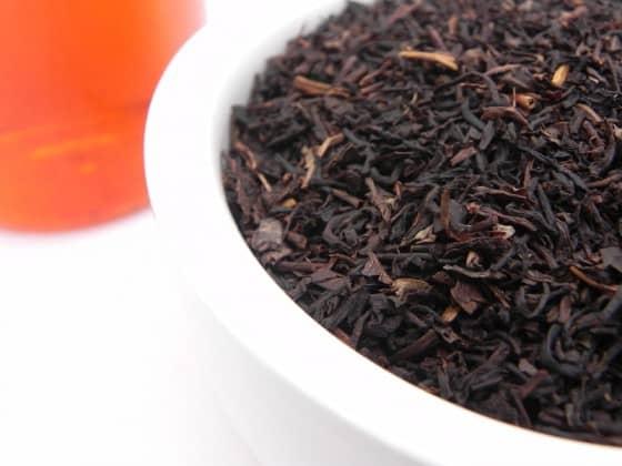trà sữa Earl Grey