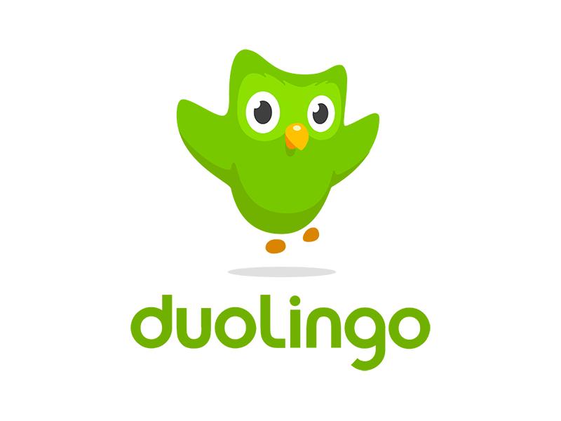 Ứng dụng học tiếng Anh Duolingo
