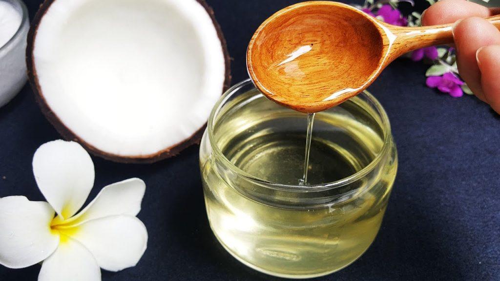 20 công dụng của dầu dừa