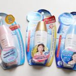 Phân biệt 4 loại kem chống nắng Sunplay Skin Aqua phổ biến nắp Trắng – Vàng – Xanh – Hồng