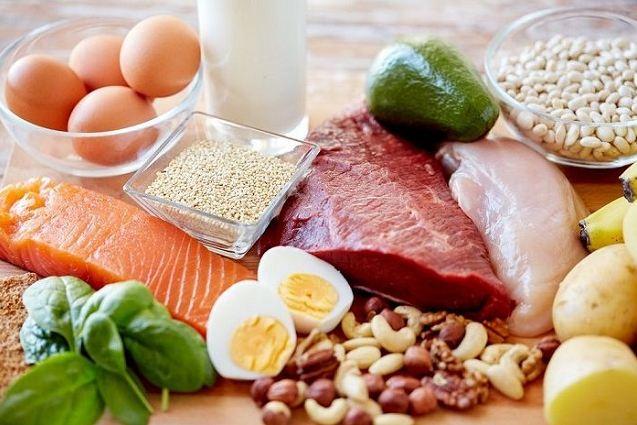 Dướng móng chắc khỏe từ bên trong nhờ những siêu thực phẩm