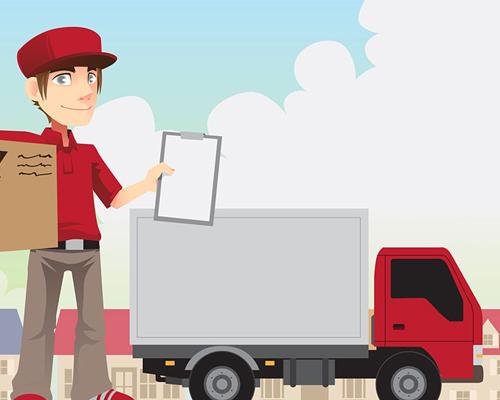 Dịch vụ shiper