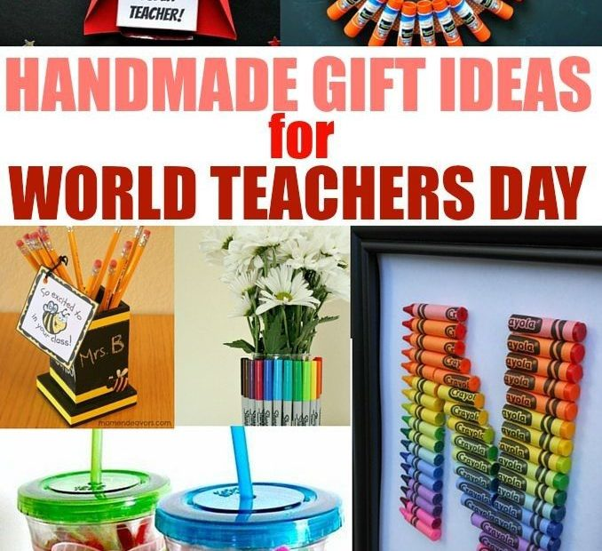 Handmade Gift Idea 20 11
