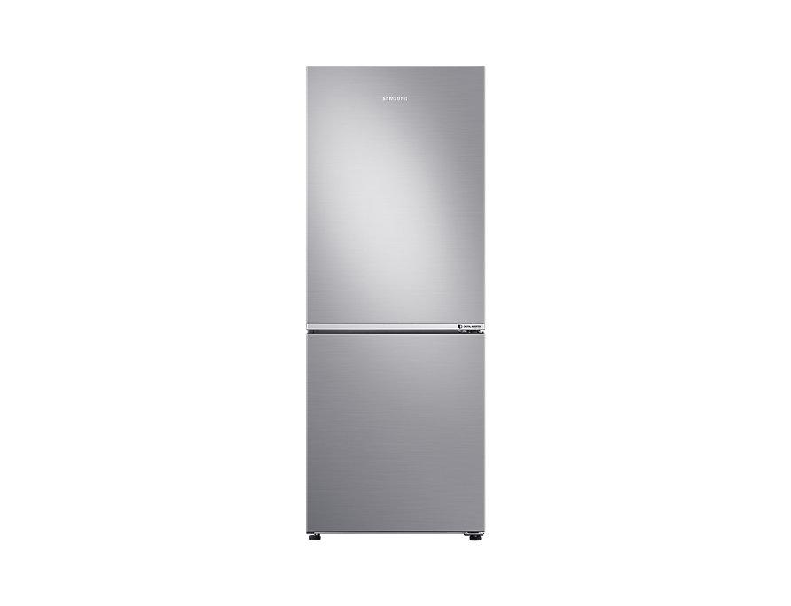 Một trong những tủ lạnh ngăn đông mềm được mua nhiều nhất là Samsung RB27N4010S8SV 280 lít
