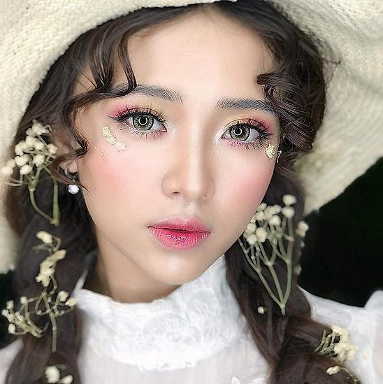Make up xinh đẹp nhờ 7 món đơn giản
