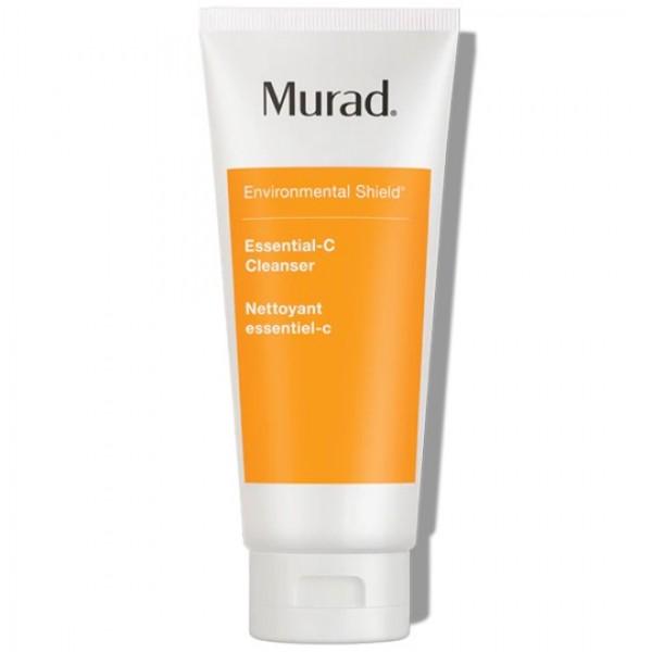 Sửa rửa mặt dành cho da dầu mụn Murad Essential C Cleanser
