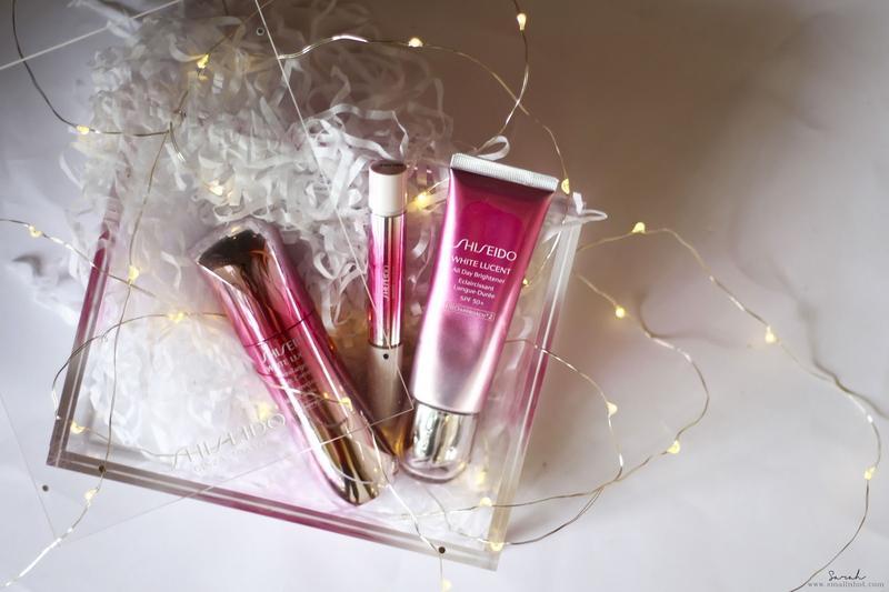 Sữa dưỡng làm trắng da Shiseido White Lucent All Day Brightener N Strắng đẹp mỗi ngày
