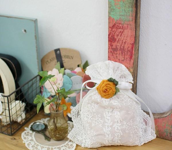 Túi thơm handmade 20 11