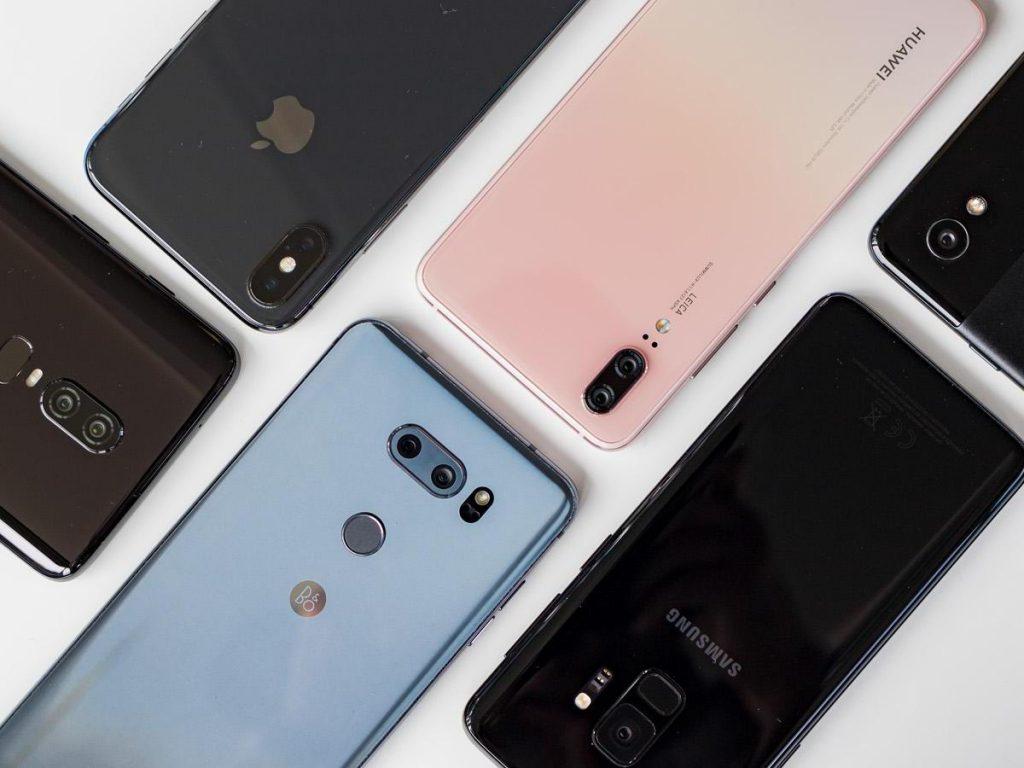Top 6 điện thoại smartphone đáng mua nhất