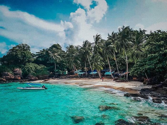 Đảo Ngọc Phú Quốc đã sẵn sàng chào đón bạn trong dịp Tết này
