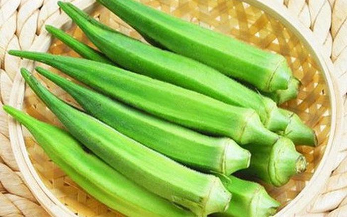 Đậu bắp món rau ngon bổ dưỡng không nên bỏ qua