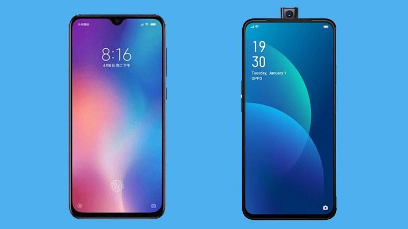 Cách chọn mua điện thoại năm 2019