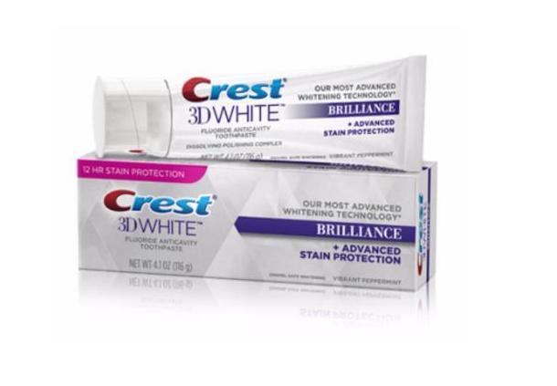 Cách làm trắng răng không bị ố vàng