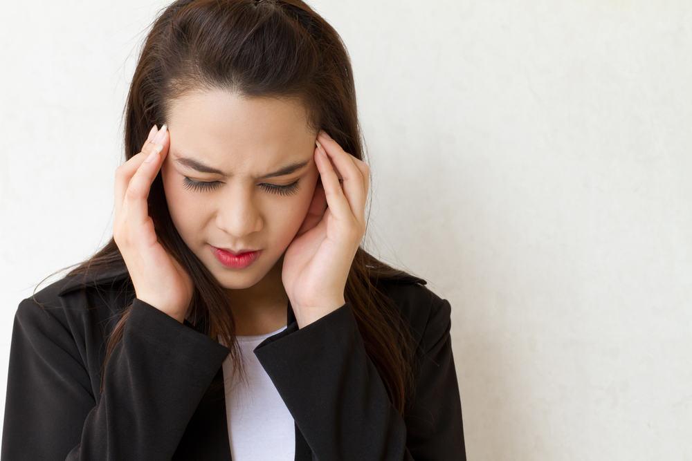 Căng thẳng hay stress là điều chúng ta thường gặp phải