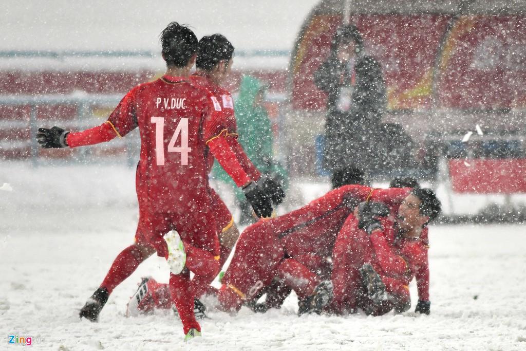 Chung kết U23 Châu Á tại Thường Châu, Trung Quốc