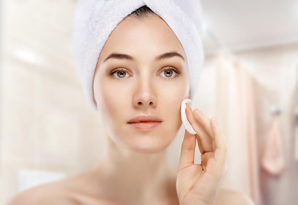 Da bình thường là loại da khỏe và dễ chăm sóc nhất