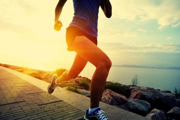 Duy trì thói quen vận động để cơ thể mạnh khỏe hơn.