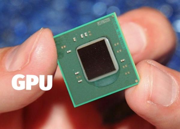 GPU quyết định độ mượt của hình ảnh