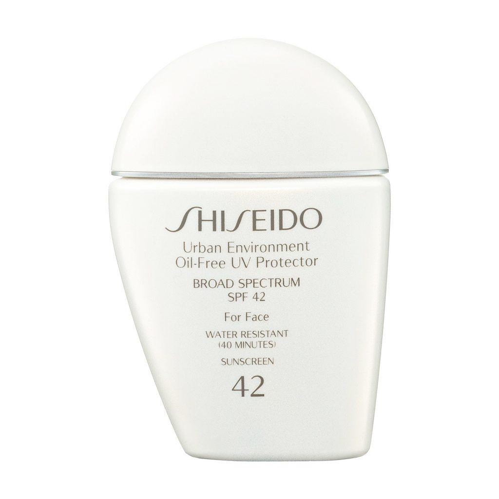 Kem chống nắng cho da dầu Shiseido Urban Environment Oil Free UV Protector
