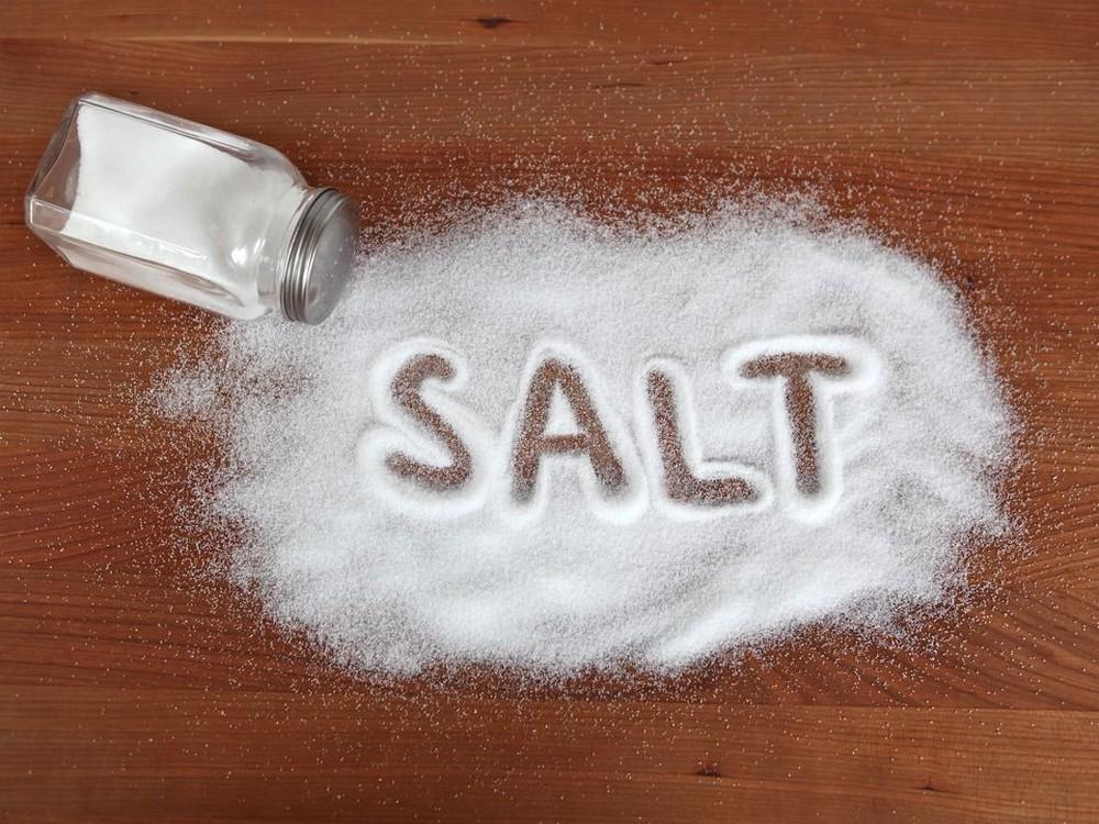 Khi đánh trứng nên cho thêm ít muối