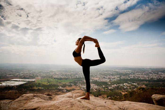 Luyện tập giúp thư giãn, giải tỏa căng thẳng