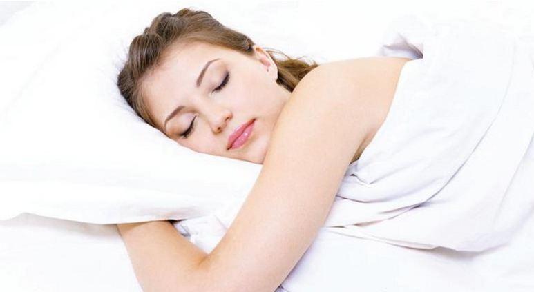 Ngủ đủ giấc, đừng lạm dụng cũng đừng bỏ bê