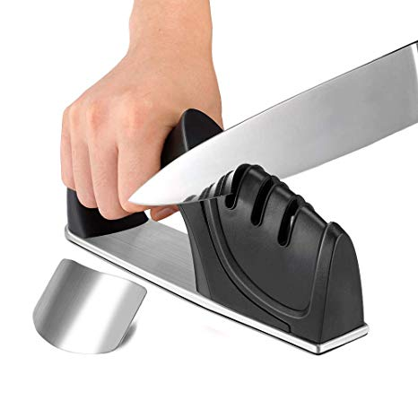 Nhớ mài dao thường xuyên
