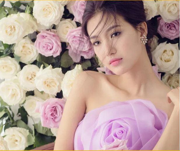 Những loại hoa hồng đẹp của Việt Nam