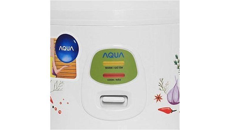 Sử dụng nồi cơm điện Aqua ARJ VM10A cần lưu ý vài điều