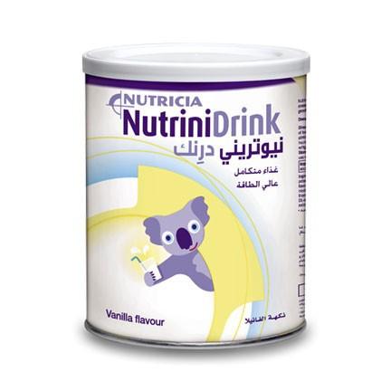 Sữa Nutrini Drink dòng sữa năng lượng cao rất được ưa chuộng