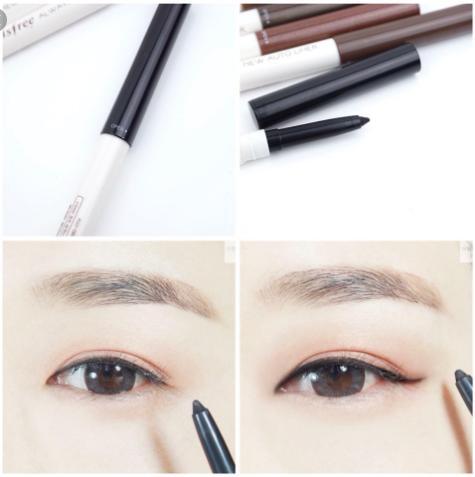 Top 3 kẻ mắt đẹp được ưa chuộng nhất hiện nay giá rẻ
