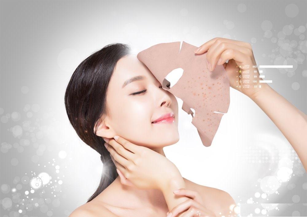 Top 4 loại mặt nạ thần thánh hot nhất năm 2020 biến da khô ráp thành mềm mịn, sáng hồng1