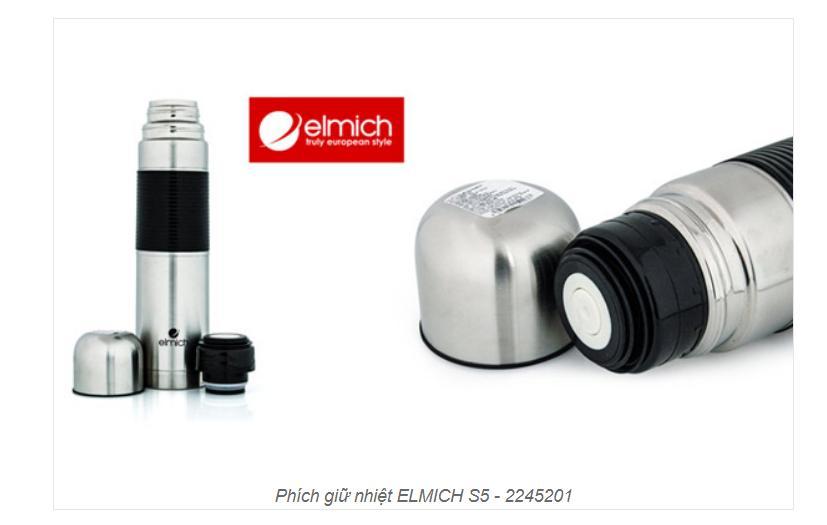 bình giữ nhiệt Elmich s5 2235201