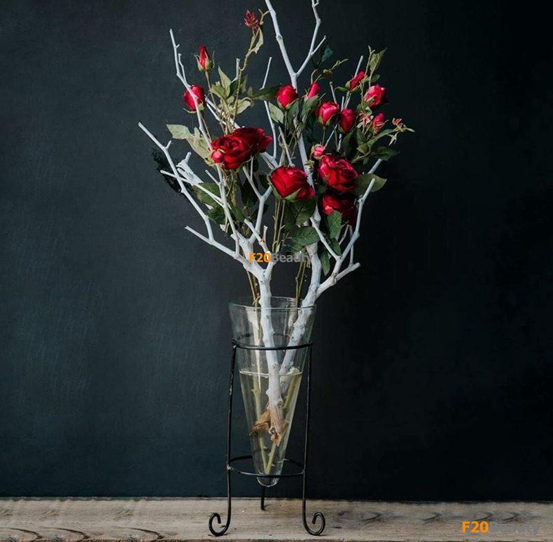 binh hoa hong vintage 800x784