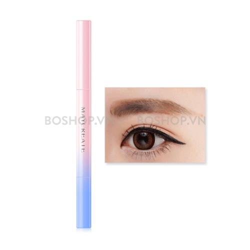 chi ke may 2 dau maycreate eyebrow pencil no 4 boshop
