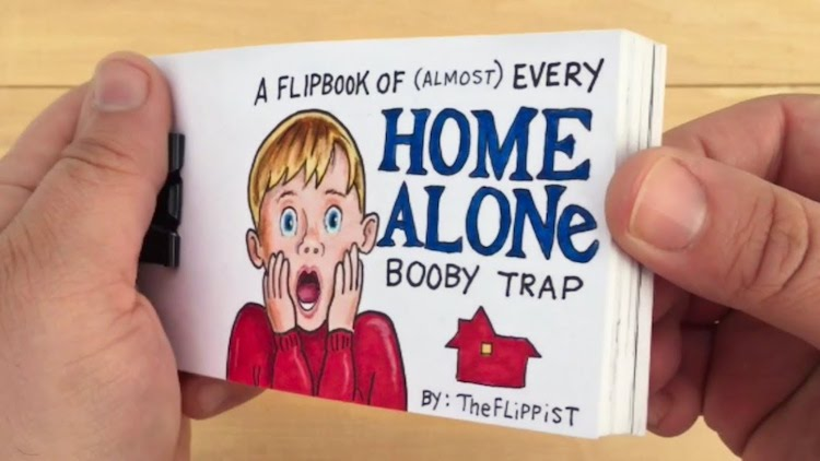 flip book cho nguoi moi