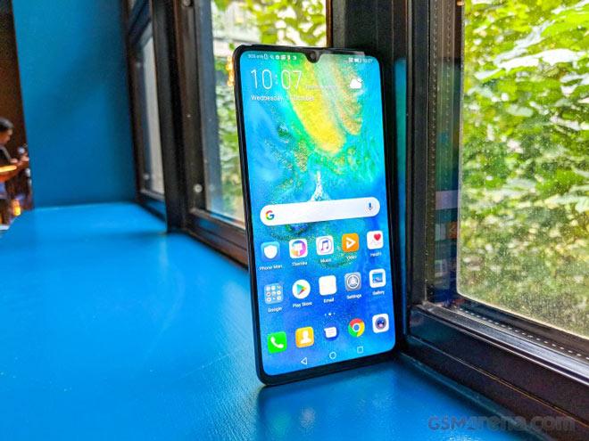 màn hình điện thoại chú ý khi mua