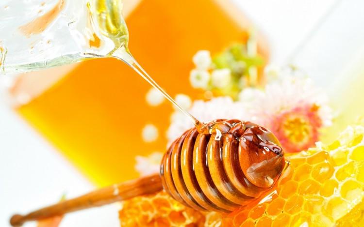 mật ong làm đẹp 1