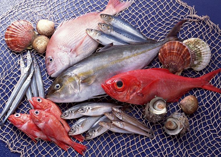 mẹo vặt thủy hải sản