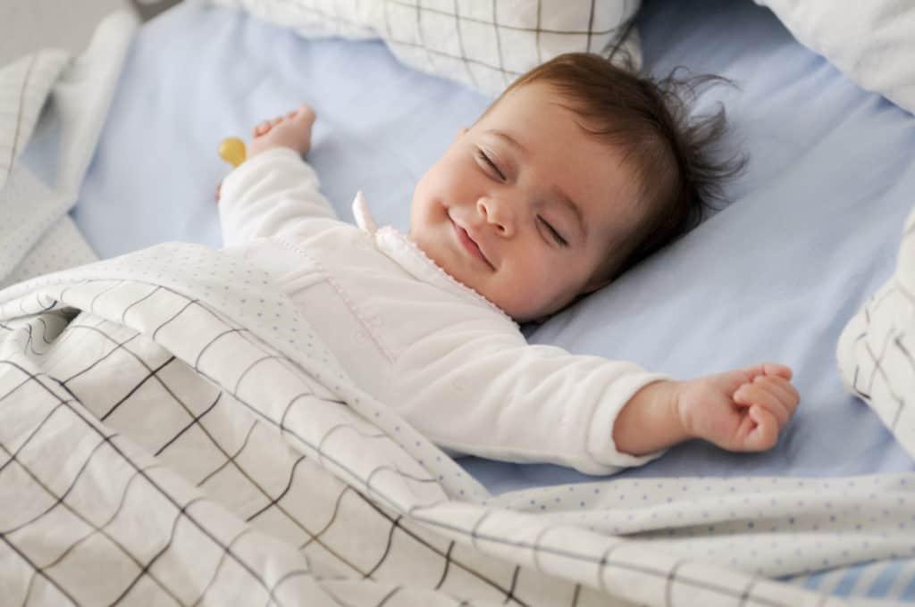 ngủ đủ giấc mỗi ngày