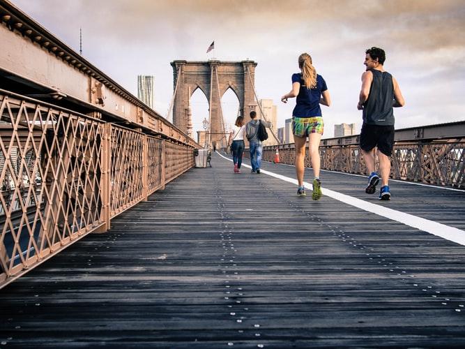 Rèn luyện thể chất có thể giúp bạn khỏe mạnh về thể chất lẫn tinh thần